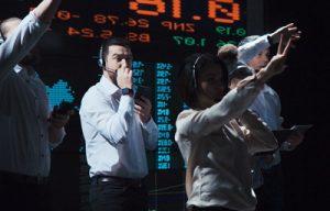 Kreditnehmer und privater Anleger