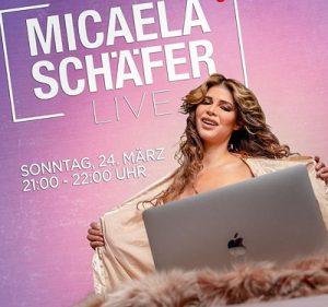 Wer ist Micaela Schäfer