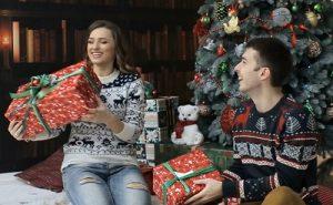 Wie umfangreich fallen die Geschenke