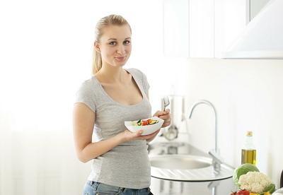 die Diäten sowohl für Frauen