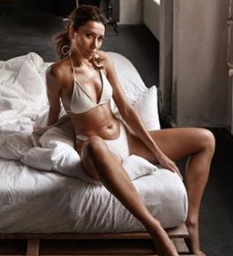 Nacktbilder zu Anastasiya Avilova