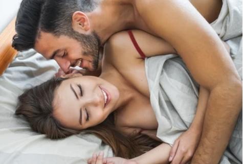 man sein Sexleben etwas aufregender gestalten möchte